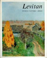 Levitan. Russian painters series