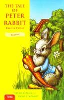 Potter Beatrix The tale of Peter  Rabbit = Кролик Пітер 966-8317-47-5
