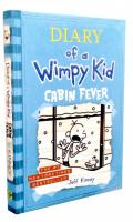 Кінні Джеф Diary of a Wimpy Kid. Cabin Fever. Book 6 978-0141343006
