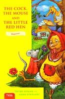 Доценко Ірина Василівна, Євчук Оксана Володимирівна Півень, миша та руда курочка = The cock? the mouse and the little red hen 978-966-421-069-7