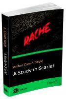Doyle Arthur Conan =  Дойл Артур Конан Кривавий напис = A Study in Scarlet 978-617-7489-66-4