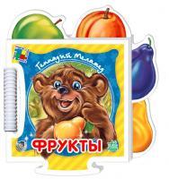 Меламед Геннадій Крошкин пазл. Фрукты