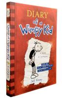Кінні Джеф Diary Of A Wimpy Kid. Book 1 978-0141324906