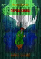 Карпенко Вадим Перші синці 966-8387-12-0