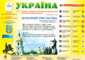 Будна Наталя Олександрівна Дидактичний матеріал/Україна/ 2000000000886