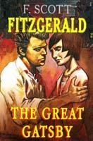 Fitzgerald Scott = Фицджеральд Скот The Great Gatsby = Великий Гэтсби 978-5-8112-4415-7