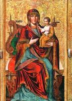 Образ Богородиці : Альбом-каталor 978-0-9699359-7-1