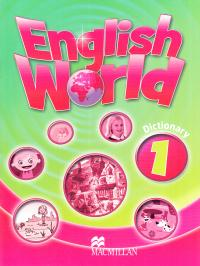 English World 1 Dictionary 9780230032149