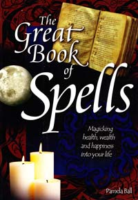 Ball Pamela The Great Book of Spells 1-84193-327-9