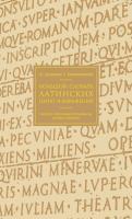 Душенко Константин, Багриновский Григорий Большой словарь латинских цитат и выражений 978-5-389-12983-2