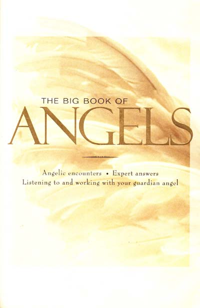 Big Book of Angels. [USED]