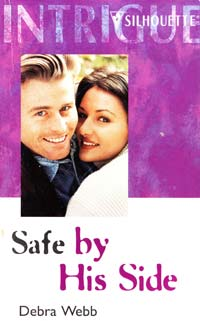 Debra Webb Safe by His Side [USED]