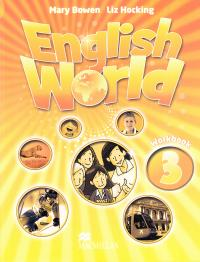 English World 3 Workbook