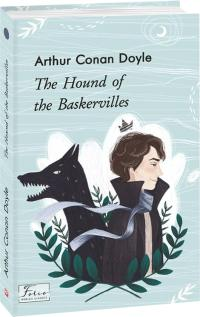 Arthur Conan Doyle The Hound of the Baskervilles 978-966-03-9366-0