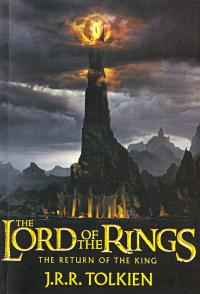 Толкин Джон = J.R.R. Tolkien The Lord of the Rings: Return of the King 978-0-00-748834-6