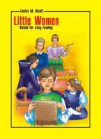 Сидорко Ганна Дмитрівна Little Women. Retold for easy reading. 966-692-186-3