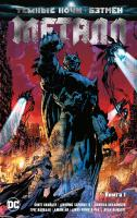 Снайдер Скотт Темные ночи. Бэтмен. Металл. Книга 1 978-5-389-16615-8