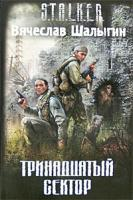 Вячеслав Шалыгин Тринадцатый сектор 978-5-699-31055-5