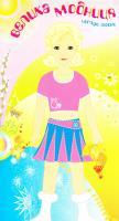 Лісовська Марія Велика модниця. Чотири сезони 978-966-465-026-4