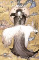 Гейман Нил The Sandman. Песочный человек. Ловцы снов 978-5-389-16382-9