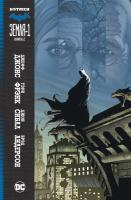 Джонс Джефф Бэтмен. Земля-1. Книга 2 978-5-389-10482-2