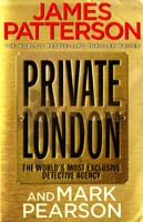 Patterson James Private London. [USED]