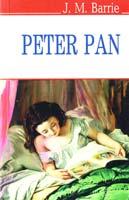 Баррі Дж. М. Peter Pan = Пітер Пен 978-617-07-0179-4
