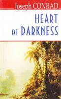 Конрад Джозеф = Conrad Joseph Серце темряви = Heart of Darkness 978-617-07-0318-7