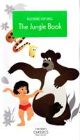 Kipling Rudyard The Jungle Book [USED]