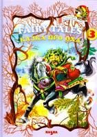 Стельмах Надія Fairy tales 3. Казка про Оха (англійською та українською мовами) 978-966-2163-43-8, 978-966-8055-60-7