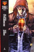 Дж. Майкл Стражински Супермен: Земля-1. Книга 1 : графический роман 978-5-389-05144-7