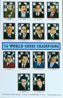14 world chess champions