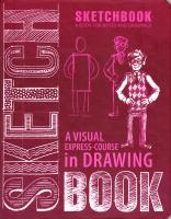 Sketchbook Originals. A book for notes and drawings 978-5-699-90763-2