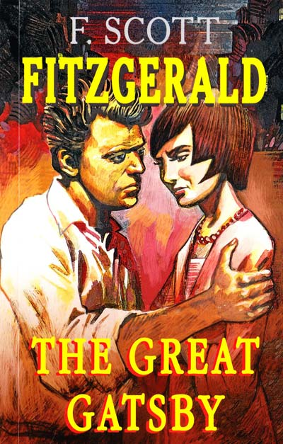 an analysis of the themes in fscott fitzgeralds the great gatsby