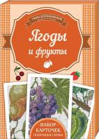 Наниашвили Ирина Ягоды и фрукты 978-617-12-3378-2