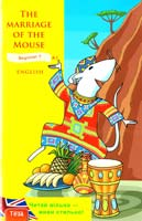 The Marriage of the Mouse (Як мишу одружували) 978-966-421-187-8