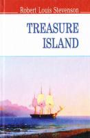 Robert Louis Stevenson (Стивенсон Роберт) Treasure Island = Остров сокровищ 978-617-07-0231-9