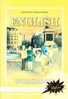 Павлюк А.В., Карп'юк О.Д. Робочий зошит з англійської мови для 7-го класу загальноосвітніх навчальних закладів 978-966-8790-22-5