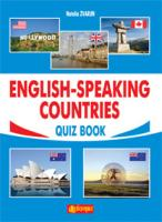 Зварун Наталія Орестівна English-Speaking Countries : Quiz Book 978-966-10-3034-2