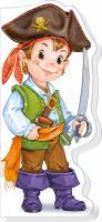 Меламед Геннадій Мальчишкам и девчонкам. Пираты, рыцари, ковбои