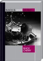 Зошит «Чорна вишня» (розмір A5) 4820175683282