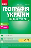 Вовк В.Ф.,Костенко Л.В. Серія