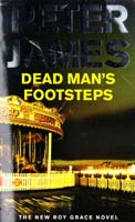 Peter James Dead Man's Footsteps [USED]